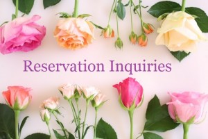 Reservation Inquiries